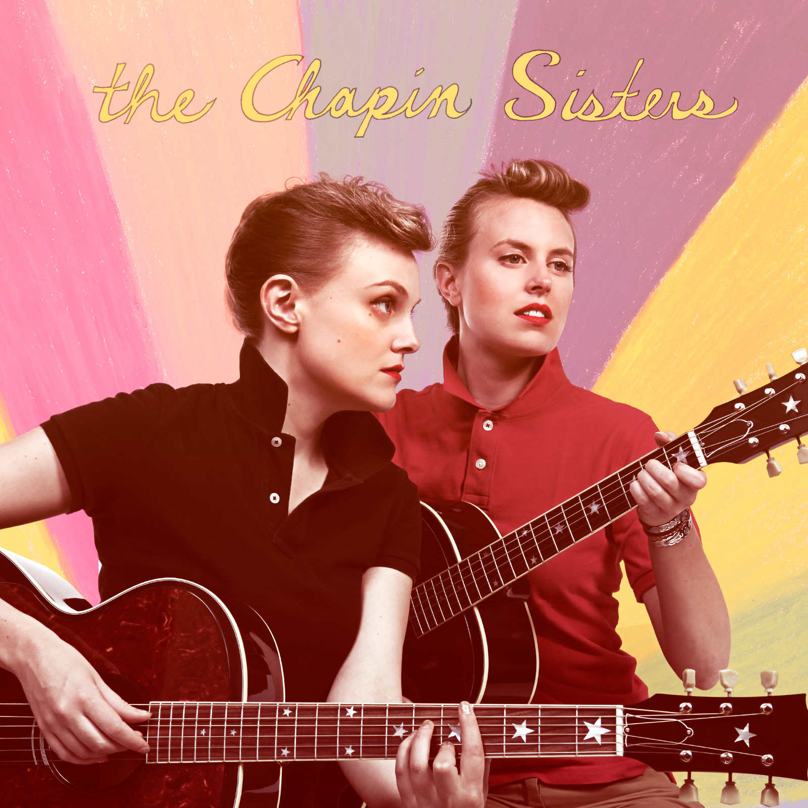 The Chapin Sisters | A Date With the Everly Brothers