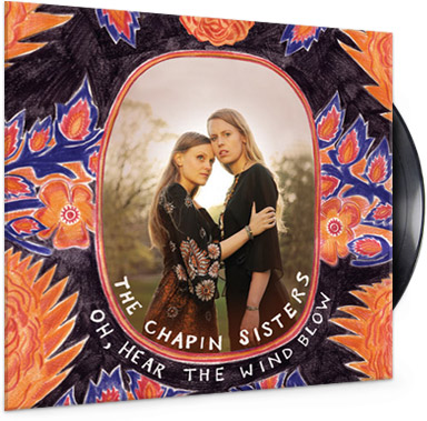 The Chapin Sisters - 'Oh, Hear the Wind Blow'